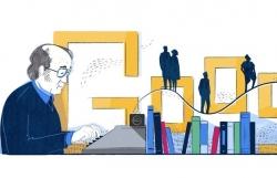 jaan kross nha van nguoi estonia duoc google doodlle vinh danh la ai