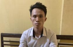 Bắt giữ cháu họ sát hại bác ruột cướp tài sản ở Bắc Ninh