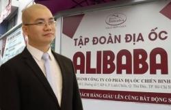 Vụ Alibaba: Bắt giam thêm 13 người, vì sao vợ CEO Nguyễn Thái Luyện được tại ngoại?