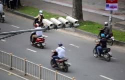 Danh sách 14 tuyến đường ở TP.HCM phạt nguội qua camera giao thông từ 10/3
