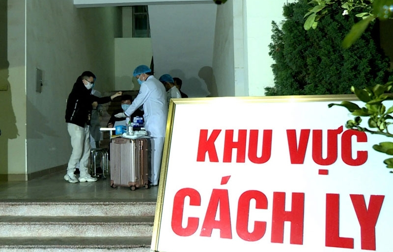bac ninh thong tin chinh thuc ve nguoi phu nu tu vong nghi mac covid 19