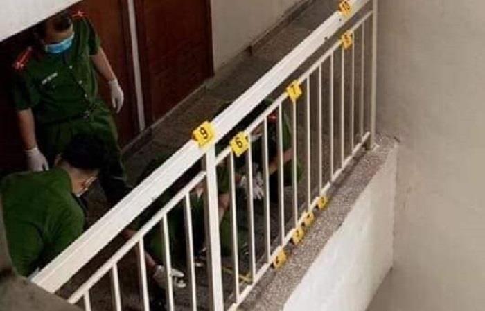 Khám nghiệm lại hiện trường vụ tiến sĩ Bùi Quang Tín tử vong