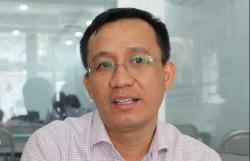 Công an TP.HCM nhận đơn tố giác vụ TS Bùi Quang Tín tử vong