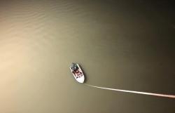 Tìm thấy thi thể Trưởng phòng Cục thuế Thanh Hóa nhảy xuống sông Mã tự tử