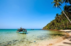 Nam Du - quần đảo hoang sơ và quyến rũ được mệnh danh là Maldives của Việt Nam
