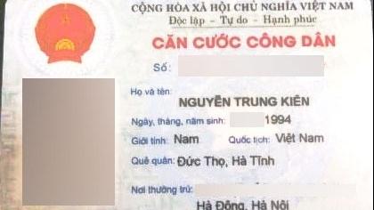 huong dan thu tuc lam the can cuoc cong dan day du nhat
