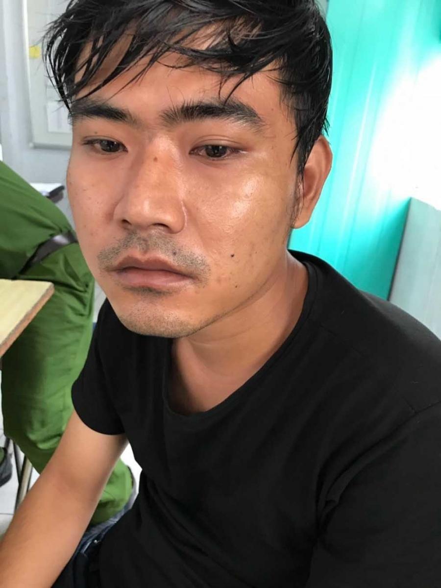 loi khai cua ga trai chan duong dam nguoi yeu den chet tren pho