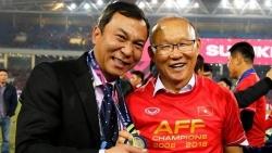 hlv park hang seo vua tung chieu doi pho thai lan tai vong loai world cup 2022