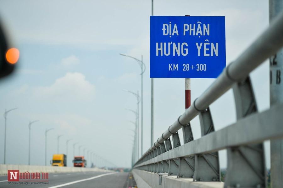 can canh cau hung ha noi 2 tinh hung yen ha nam sau 6 thang thong xe