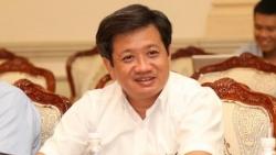 TP.HCM đồng ý cho ông Đoàn Ngọc Hải thôi việc