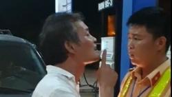 khong nhuong duong xe uu tien nu tai xe bi phat 25 trieu dong