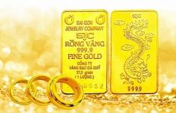 gia vang hom nay 2011 lay da phuc hoi tang 100000 dongluong