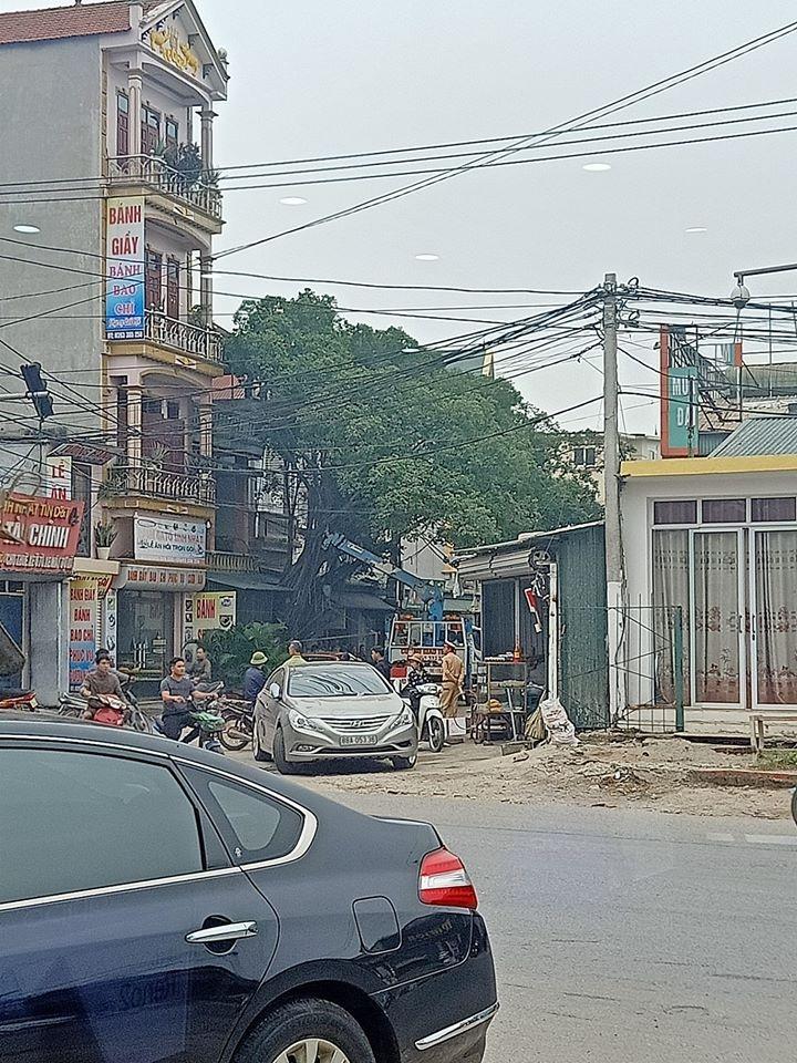 vinh phuc bat qua tang 52 nguoi choi co bac xoc dia thu giu hon 700 trieu dong