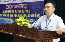 Vụ 4 công nhân bị điện giật: Khởi tố Phó GĐ Công ty Điện lực Hà Tĩnh