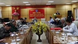 22 tập thể, cá nhân thuộc Hội hữu nghị Việt - Lào tỉnh Bắc Giang nhận giấy khen vì có thành tích xuất sắc