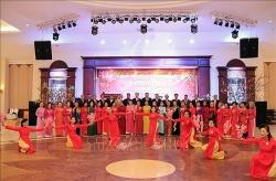 Câu lạc bộ đồng hương Xieng Khouang - cầu nối vun đắp mối quan hệ hữu nghị Việt - Lào