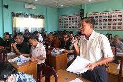 Đại hội Hội hữu nghị Việt Nam - Campuchia tỉnh Đồng Nai sẽ diễn ra trong quý II năm 2020
