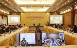 63 tỉnh thành trên cả nước giao ban trực tuyến về công tác phi chính phủ nước ngoài
