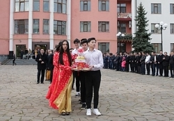 nguoi viet tai ukraine ky vong chuong trinh hanh dong cua tan tong thong