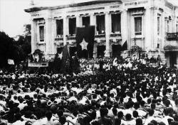Phát động cuộc thi sáng tác tranh cổ động kỷ niệm 75 năm ngày Cách mạng tháng Tám và Quốc khánh 2/9