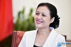 Tình hữu nghị đặc biệt và sâu sắc Việt - Nga trong ký ức Chủ tịch VUFO Nguyễn Phương Nga