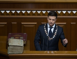 ukraine bat giu tau cho dau nga de doa se tra dua