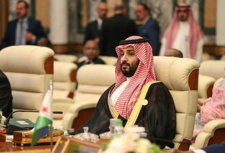 hoang tu a rap saudi dinh cao buoc lien quan vu sat hai nha bao khashoggi