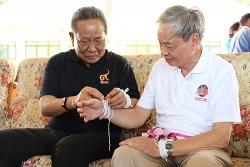 """Vinh danh những """"cầu nối"""" của tình hữu nghị Việt Nam - Thái Lan"""