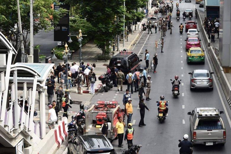 bom no lien tiep o bangkok bom gia gan hoi nghi asean
