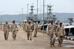 Ngoại trưởng Mỹ hoan nghênh Campuchia không cho Trung Quốc sử dụng căn cứ hải quân