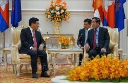 Campuchia luôn mong muốn cộng đồng người gốc Việt có cuộc sống ổn định lâu dài