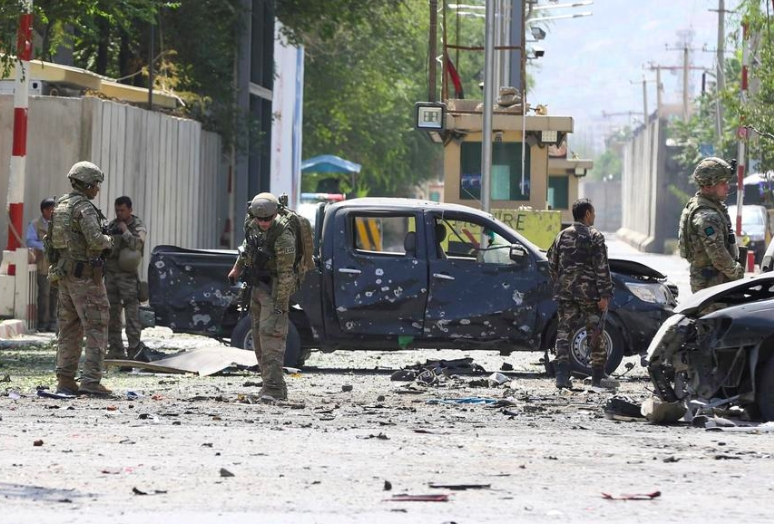 bi ong trump choi kham taliban doa sat hai nhieu nguoi my tai afghanistan