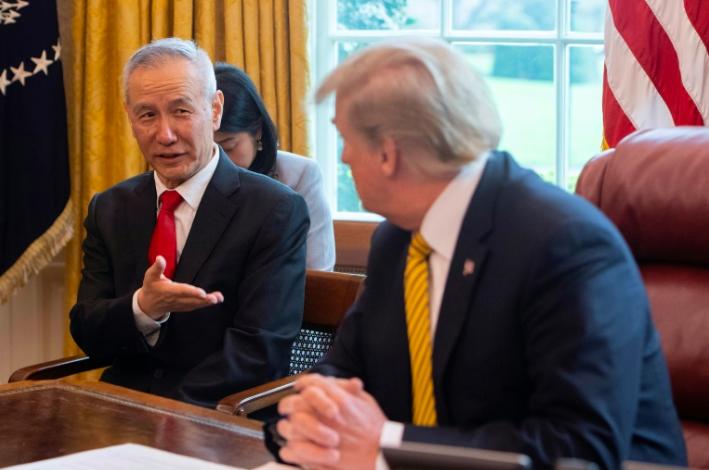 Thêm 28 công ty Trung Quốc vào danh sách đen của Mỹ