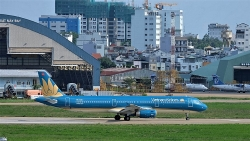 vietnam airlines cam van chuyen pin lithium do dien tu su dung pin lithium