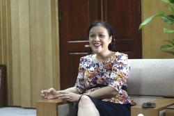 """Nguyên nữ Đại sứ Việt Nam đầu tiên tại Liên hiệp quốc: Nữ """"sứ giả"""" cần thiết nhất là cân đối gia đình và công việc"""