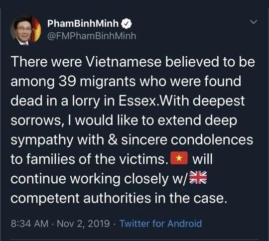 thu tuong nguyen xuan phuc chia buon voi gia dinh cac nan nhan trong vu 39 nguoi tu vong trong xe container