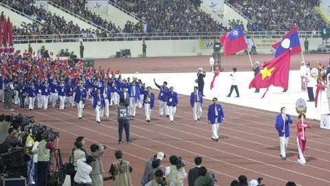 viet nam chinh thuc dang cai sea games 31 va para games 11 nam 2021