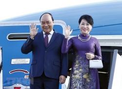 thu tuong tham chinh thuc han quoc du hoi nghi cap cao mekong han quoc