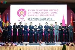 Thúc đẩy hơn nữa hợp tác ASEAN+3 trong phòng, chống tội phạm xuyên quốc gia