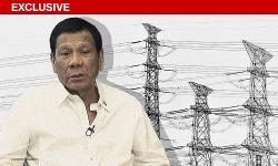 Tổng thống Duterte sẽ