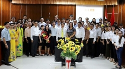 Hội hữu nghị Việt Nam – Canada tỉnh Trà Vinh: nhiều hoạt động hướng về cộng đồng