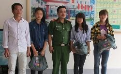 Nghệ An sẽ ban hành nghị quyết về phòng, chống mua bán người