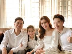 Tin tức giải trí sao Việt hôm nay (14/2): Lưu Hương Giang đăng ảnh hạnh phúc cùng Hồ Hoài Anh