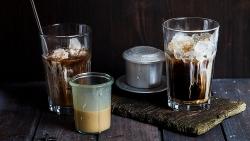 Báo Mỹ hết lời ca ngợi cà phê Việt Nam