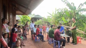 Điện Biên: Đẩy mạnh tuyên truyền, phổ biến, giáo dục pháp luật cho đồng bào dân tộc thiểu số