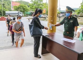Bộ đội Biên phòng tỉnh Điên Biên vượt mưa, thắng lũ chống dịch nơi biên giới