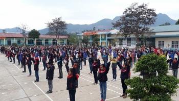 Huyện nghèo Tủa Chùa sẵn sàng cho ngày hội khai trường