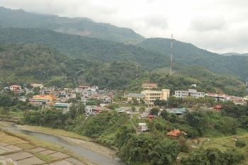 Đổi thay từ chính sách dân tộc ở huyện nghèo vùng biên