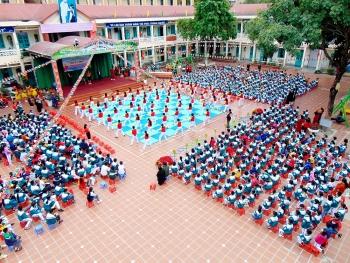 Điện Biên: Trường tiểu học Him Lam tăng cường hoạt động trải nghiệm cho học sinh