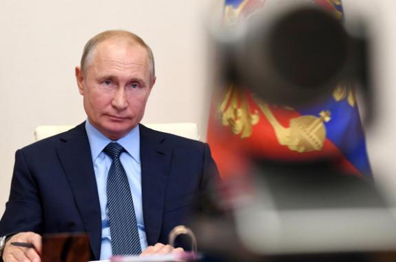 Tin tức thế giới mới nhất hôm nay (22/6): Ông Putin để ngỏ khả năng tái tranh cử Tổng thống